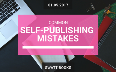 Do you make these common self-publishing mistakes?