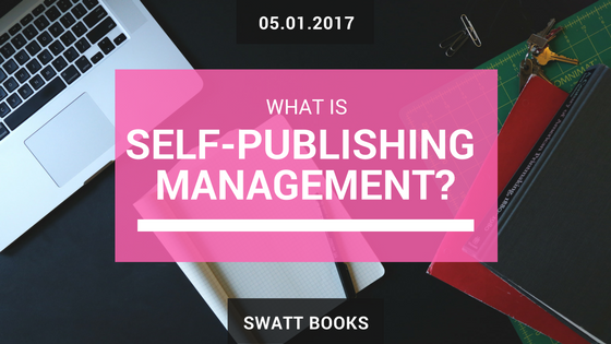What is Self-Publishing Management