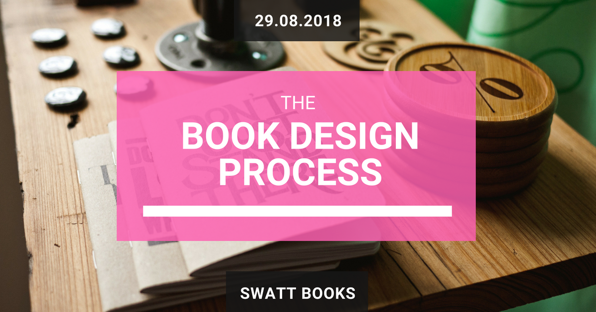 The Book Design Process