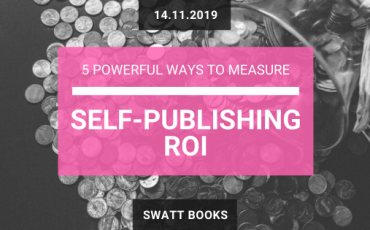 5 Powerful Way to Measure Self-Publishing ROI