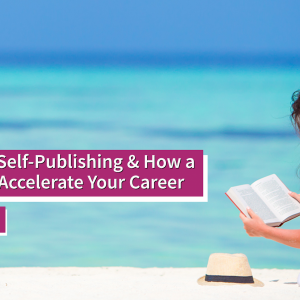 Let's Talk Self-Publishing Workshop