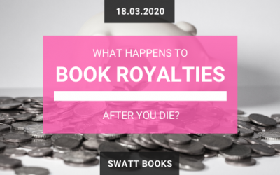 What Happens to Your Book Royalties After You Die?