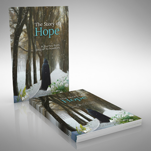 The Story of Hope cover