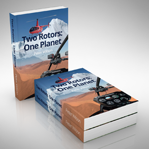 Two Rotors: One Planet cover