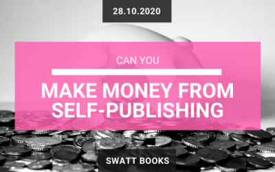 Can You Make Money from Self-Publishing?