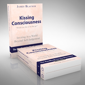 Kissing Consciousness Vol 1 Cover