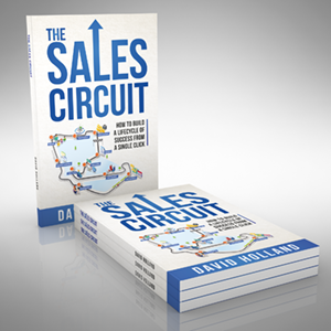 The Sales Circuit Cover