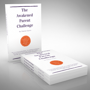 The Awakened Parent Challenge Cover