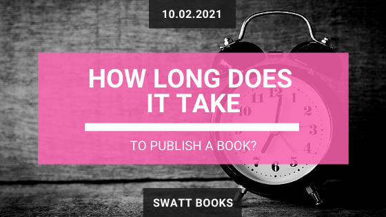 How Long Does It Actually Take to Self-Publish a Competitive Book?