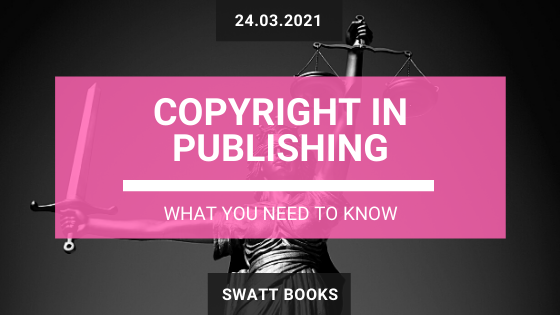 copyright in Publishing